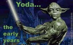 early yoda