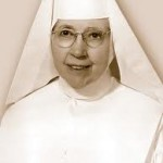 The First Chip Monk Started With a Habit: Sister Ignatia
