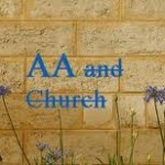 The New A.A. Agnostic Atheist.  We Christian, We Jew. And We believer